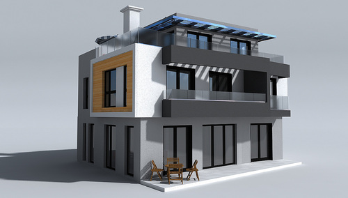 Дом в Планова