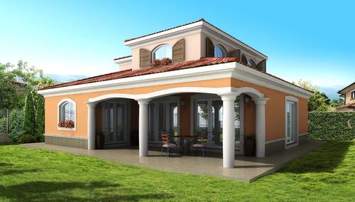 Къща в с. Приселци
