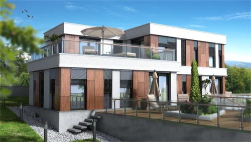 House in Kochmar