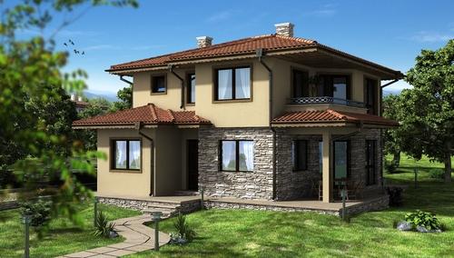 House in Kavarna