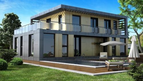 House in Slavovtzy