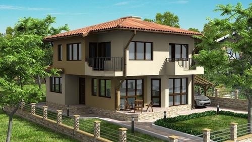 Дом в Белослав